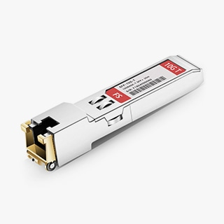10GBASE-T SFP+ 30m