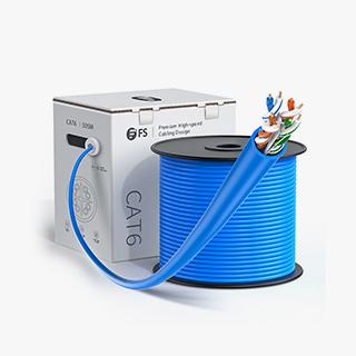 Cat6 Câble en Vrac