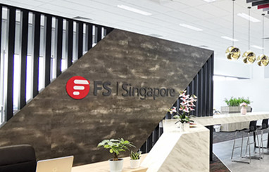 FS Singapore Builds Local Warehouse and Tech Team to Better Serve Southeast Asian Customers