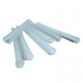 1.0x45mm FTTH Fiber Optic Splice Protection Sleeve-Single Fiber, 50pcs/pkg