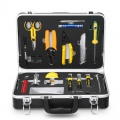 Fiber Optic Construction Tool Kit FOTK-702