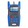 FOLS-108 Hand-LWL-Lichtquelle (850/1300nm) mit 2.5mm/FC/SC/ST Steckverbinder
