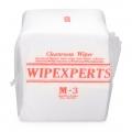Wipexperts M-3 Cleanroom Wipes 9.84