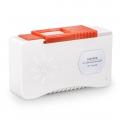CLE-BOX LWL-Reinigungskassette für  LC/SC/FC/ST/MU/MTP/MPO/D4/DIN Steckverbinder (500 Male von Reinigung)