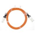Maßgeschneidertes 120G CXP Aktives Optisches Kabel (AOC)