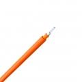 Tight-Buffer Interconnect LWL-Innenkabel, Single-Faser, Multimode 50/125 OM2, Plenum, Corning Faser