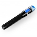 1mW (5km) FVFL-204 Pen Shape Visual Fault Locator with Standard 2.5mm Universal Adapter