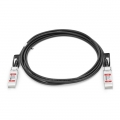 1m (3ft) Brocade 10G-SFPP-TWX-P-0101 Compatible 10G SFP+ Passive Direct Attach Copper Twinax Cable