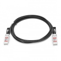 0,5m (2ft) Dell (Force10) CBL-10GSFP-DAC-0,5M Compatible Câble à Attache Directe Twinax en Cuivre Passif SFP+ 10G