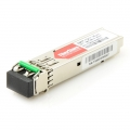 Customized 1000BASE-DWDM SFP 100GHz 20km DOM LC SMF Transceiver Module