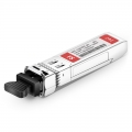 SFP+ Transceiver Modul mit DOM - H3C SFP-XG-ZR100-SM1550 Kompatibel 10GBASE-ZR SFP+ 1550nm 100 km