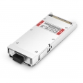Módulo transceptor compatible con Brocade 100G-CFP2-LR4-10km, 100GBASE-LR4 1310nm 10km DOM LC SMF