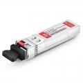 Customised 1000BASE-BX BiDi SFP 1590nm-TX/1510nm-RX 120km DOM LC/SC SMF Transceiver Module