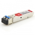 HW eSFP-FE-LX-SM1310 Compatible 100BASE-LX SFP 1310nm 20km DOM Transceiver Module