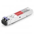 Digital Video Transceiver Modul - 3Gb/s MSA CWDM SFP 10km Einzelsender mit Video Pathological Patterns für SD/HD/3G-SDI