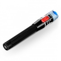 15mW FVFL-206 Pen Shape Visual Fault Locator with 2.5mm Universal Adapter