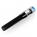 20mW FVFL-207 Pen Shape Visual Fault Locator with 2.5mm Universal Adapter