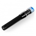30mW FVFL-209 Pen Shape Visual Fault Locator with 2.5mm Universal Adapter