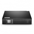 On-Line Single-Phase UPS Power Supply, 3kVA 2400W Double-Conversion, Without Battery