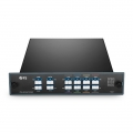8 Channels 1470-1610nm, with Monitor, Expansion and 1310nm Port, LC/UPC, Dual Fiber CWDM Mux Demux, FMU Plug-in Module
