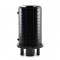 Customised 7 Entries Single Fusion Splices Fibre Dome Splice Closure