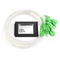 2x32 ABS Module PLC Splitter, 0.9mm, SC/APC, Singlemode