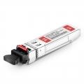 Cisco SFP-25G-ER-S互換 25GBASE-ER SFP28モジュール(1310nm 30km DOM LC SMF)