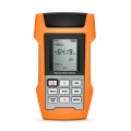 FHOM-103-1 Handheld Optical Multimeter Built-in 1mW Visual Fault Locator with Data Export Function