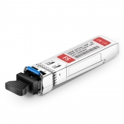 Juniper Networks EX-SFP-25GE-CWE29-40 Compatible 25G 1290nm CWDM SFP28 40km DOM LC SMF Optical Transceiver Module