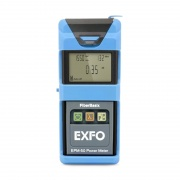 EXFO EPM-53 Handheld Optical Power Meter (-60~+10dBm) with 2.5mm FC Connector