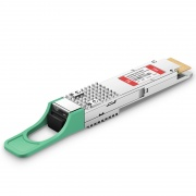 Cisco QDD-400G-FR4-S Compatible 400GBASE-FR4 QSFP-DD PAM4 1310nm 2km DOM LC SMF Optical Transceiver Module
