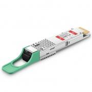 Juniper Networks QDD-400G-FR4 Compatible Module QSFP-DD 400GBASE-FR4 PAM4 1310nm 2km DOM LC SMF