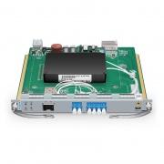 M6200 Series 25dB Gain Optical Pre-Amplifier Pluggable Module, 16dBm Output, LC/UPC