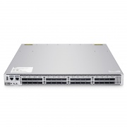 N8560-32C, switch capa 3 para centros de datos de 32 puertos, 32 x QSFP28 100Gb, apilable, chip de Broadcom, software instalado