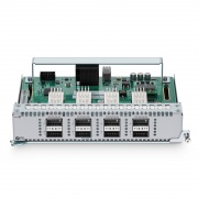 NC8200-8C, 8-Port 100Gb QSFP28 Line Card for Data Center Chassis Switch NC8200-4TD