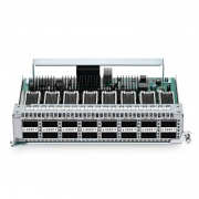 NC8200-16Q, 16-Port 40Gb QSFP+ Line Card for Data Center Chassis Switch NC8200-4TD