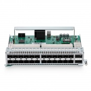 NC8200-24BC, 24-Port 25Gb SFP28 Line Card, with 2 x 100Gb QSFP28 Uplinks for Data Center Chassis Switch NC8200-4TD