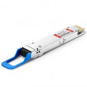 400GBASE-LR4 QSFP-DD PAM4 1310nm 10km DOM LC SMF Optical Transceiver Module for FS Switches