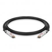 1.5m (5ft) Arista Networks CAB-D-D-400G-1.5 Compatible 400G QSFP-DD Passive Direct Attach Copper Twinax Cable