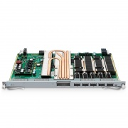Transpondeur/Muxpondeur 2x QSFP28 100G/4x QSFP+ 40G vers 1x CFP2 200G, M6500-TMXP5
