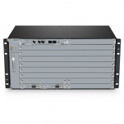 M6500-CH5U, 5U Managed Chassis Unloaded Platform, Supports 6x 200G Muxponder/Transponder