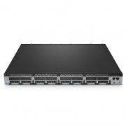 Plateforme de Transport Géré OTN 16x QSFP28 100G vers 8x CFP2 200G, M6800-TSP16