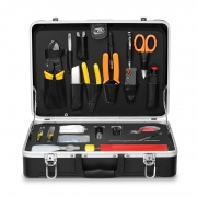 Fibre Optic Fusion Splicing Tool Kit FOTK-704
