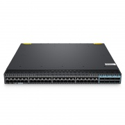 S5860-48SC, 48-Port Ethernet L3 Managed Switch, 48 x 10Gb SFP+, with 8 x 100Gb QSFP28 Uplinks, Stackable Switch, Broadcom Chip