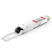 Cisco QSFP-100G-ZR4-S Compatible 100GBASE-ZR4 QSFP28 1310nm 80km DOM Optical Transceiver Module