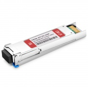 Customized 10G CWDM XFP 1270nm-1330nm 20km DOM Transceiver Module