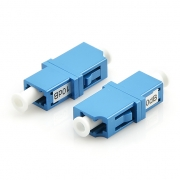 Customised LC/SC/FC/ST/LSH Single Mode Fibre Optic Attenuator, Female-Female, 1-25dB