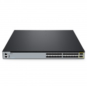 S5850-24S2Q, 24-Port Ethernet L3 Fully Managed Plus Switch, 24 x 10Gb SFP+, with 2 x 40Gb QSFP+ Uplinks