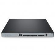 S3950-4T12S Гигабитный полностью управляемый Ethernet коммутатор L2+, 4 x Gigabit RJ45, 12 x 10Gb SFP+ Uplink