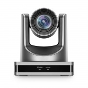 FC730, cámara de videoconferencia 1080p Full HD para salas medianas y grandes, zoom óptico 12X y PTZ, estándar de enchufe británico